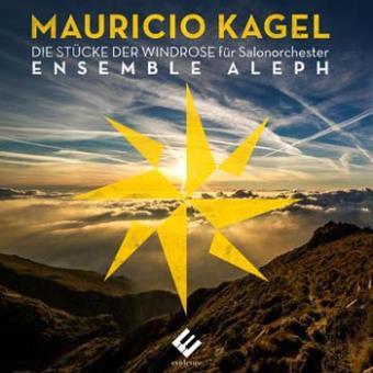 Mauricio Kagel, Ensemble Aleph