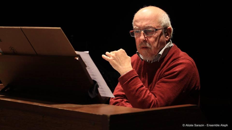 Jean-Claude Henriot