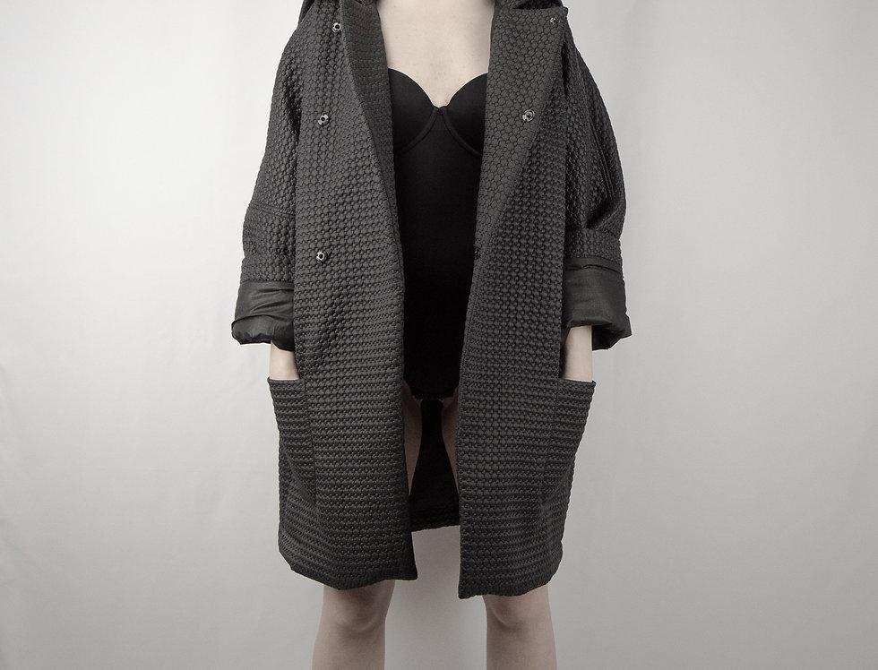 Amaryllis - lined jacket