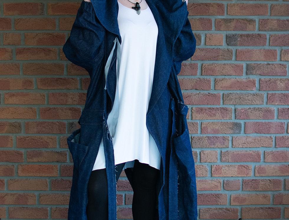 coat hemp