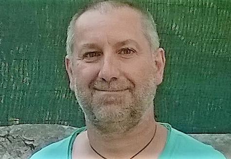 Thierry , nouveau praticien Enelph en creuse