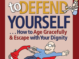 Prepare To Defend: Aging.                     Now Available For Pre-Order