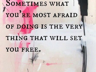 What's Guiding Your Life, Love or Fear?