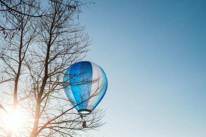 Bluemac (hotair baloon) alessandra-caret