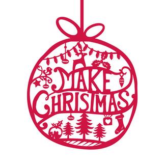 Dunnes Stores Make Christmas