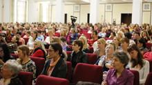 Конференция «Аутизм. Междисциплинарный подход»: первые итоги