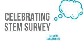 Celebrating STEM in Scotland Survey