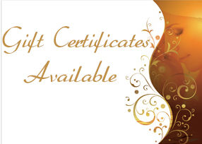 Hair Salon Gift Certificates make great gifts. We are conveniently located in Gaithersburg, MD