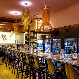 Table du Vigneron GAURE - TOULOUSE PHARA