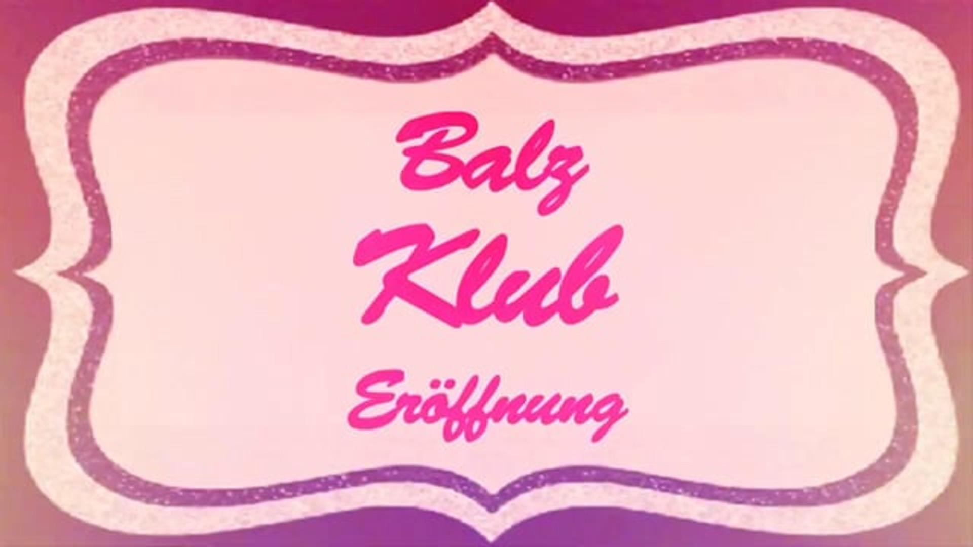 Balz Klub - Opening