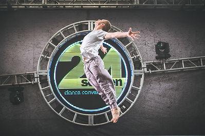 24seven dance conventio