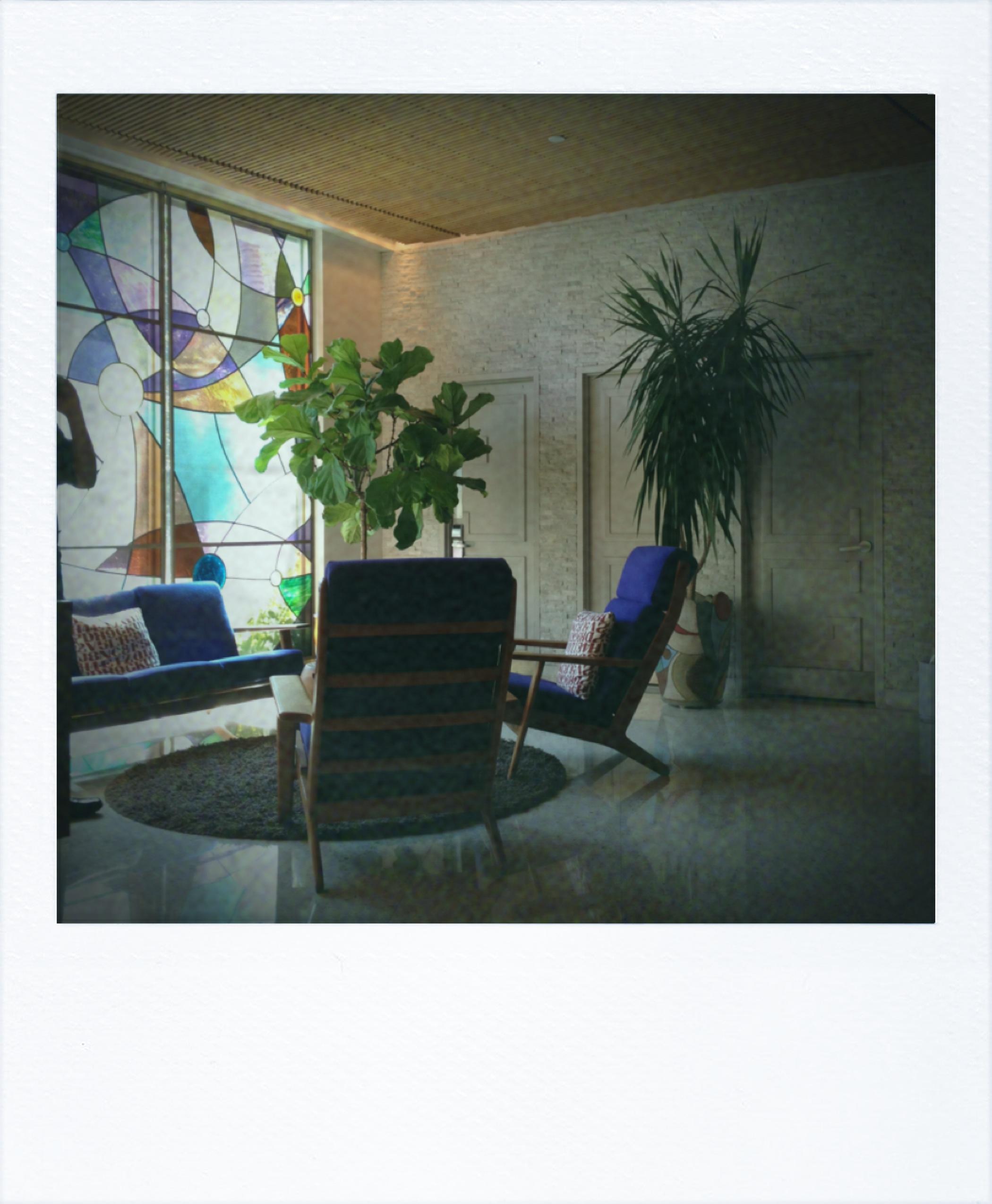 MIAMI, Standard Hôtel