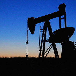🔮Did You Recognize the Early Signs of The Oil Rally?