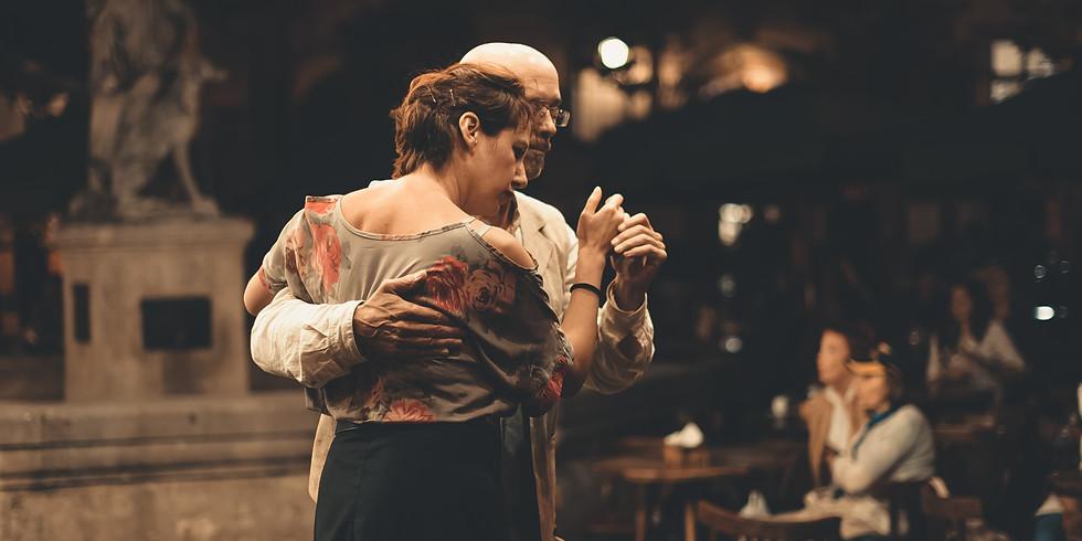 Tango Argentino #3 Milonga in Bobingen