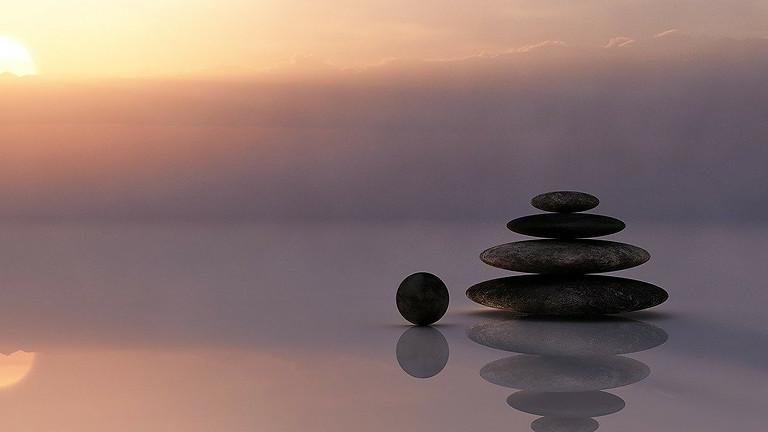 Meditation - deine Zeit für dich!