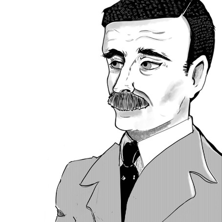 Stefan Zweig, hombre entre guerras