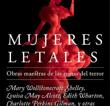 Mujeres letales
