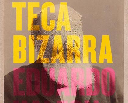 """Biblioteca bizarra"""