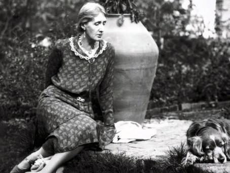 Virginia Woolf, múltiple e individual
