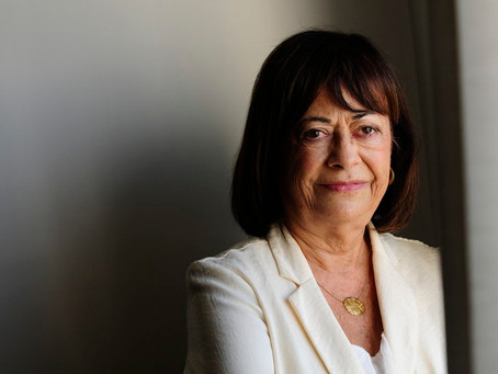 María Sáenz Quesada: hacer historia.