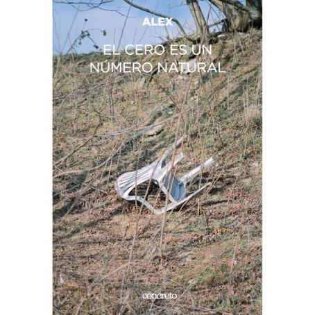 """El cero es un número natural"" de Alex"