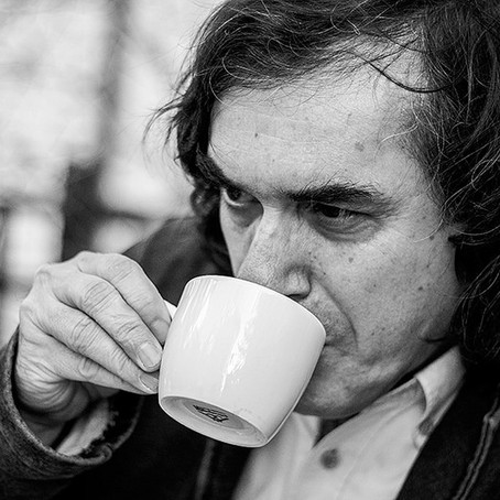 Mircea Cărtărescu, un deslumbrante multiverso literario