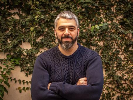 Víctor Malumián, una mirada independiente.