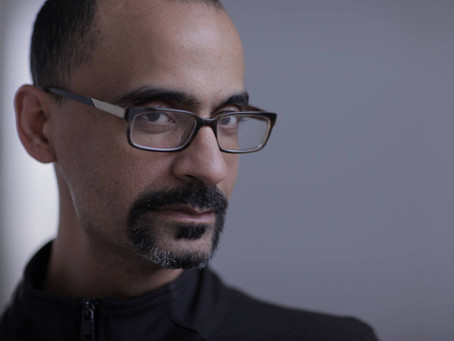 Junot Díaz, escritor entre dos patrias