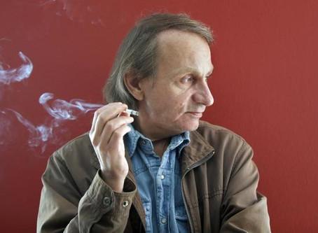 Michel Houellebecq o el hombre como distopía