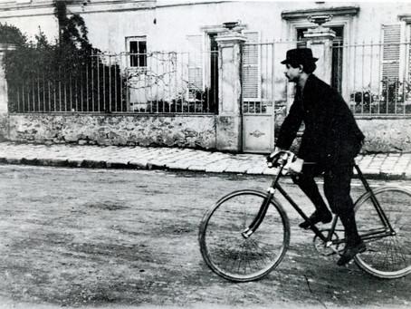 Alfred Jarry, patafísico y uranista