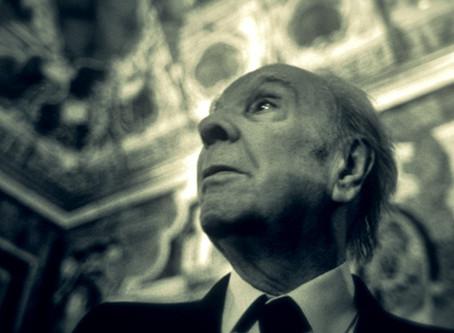 Jorge Luis Borges, el que cambia como las formas de Proteo