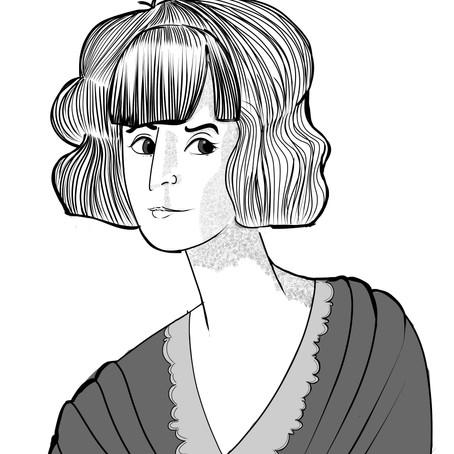 Katherine Mansfield, mundana y sublime