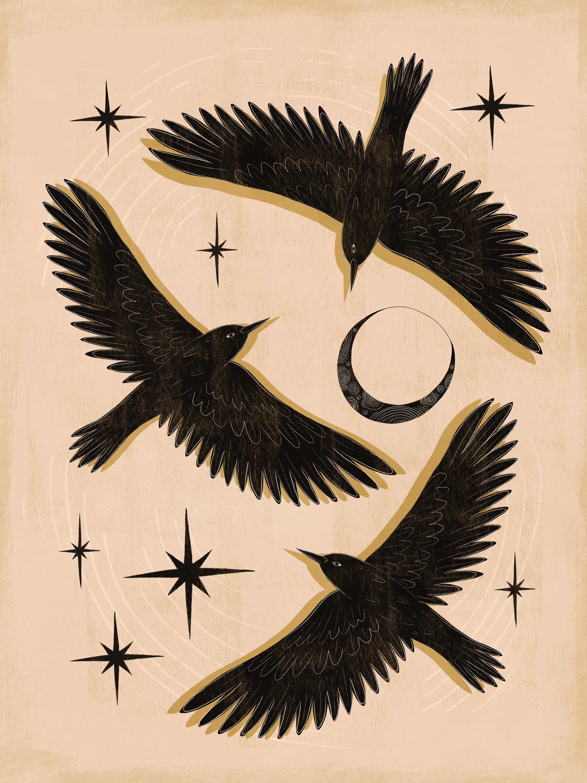 General Shamanic Art Reading