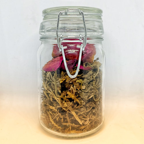 Lavender Loose Incense