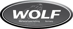 Wolf-Germany Werkstattausrüstung GmbH Logo