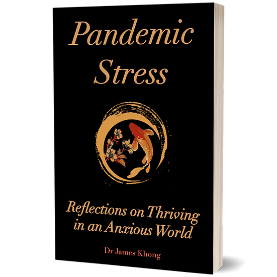 Pandemic Stress. Reflections on Thriving in an Anxious World