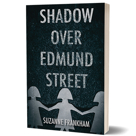 Shadow Over Edmund Street