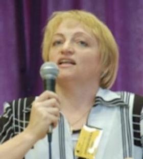 Дроздовская Татьяна Геннадьевна