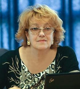 Конкина Наталия Вальтеровна