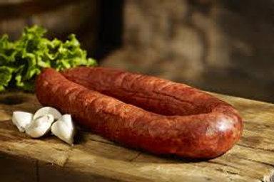 Double Smoked Polish Garlic Sausage