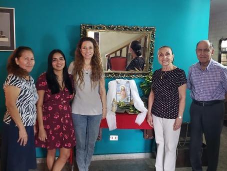 Semana Santa desde el hogar - Ana Maria Moreno