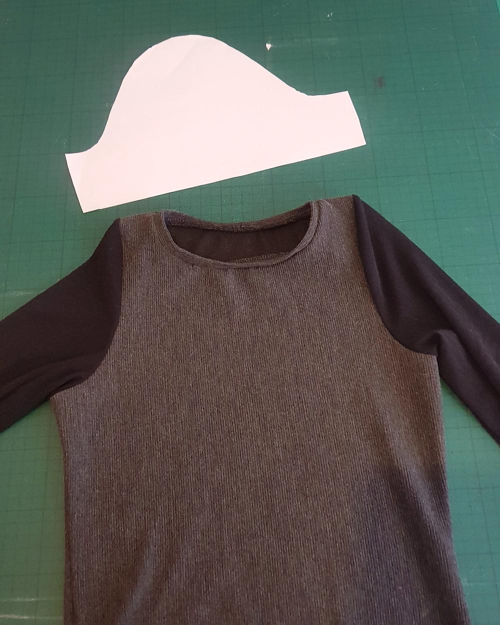 Closet Case Patterns - netty bodysuit
