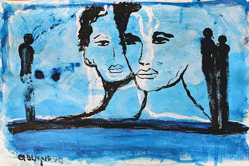Determination in blue (1)