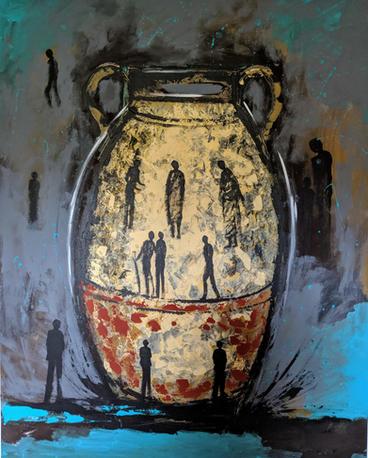 Ancient Vase
