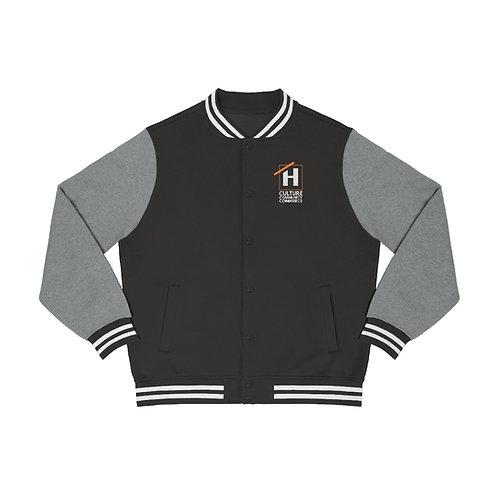 HOT Varsity Jacket