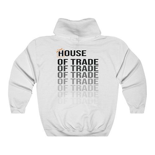 HOT Gradient Hoodie (Unisex)