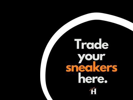 New Sneaker Trading Platform Gives Sneakerheads a Safe and Efficient Way to Acquire Luxury Shoes