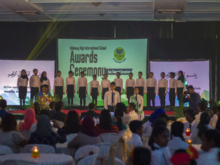 Awards Night 2017