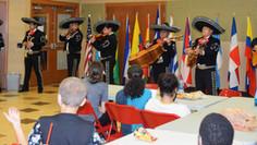 Hispanic Heritage Month Celebration at The Mix