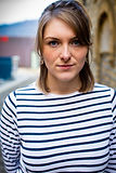 Lydia Murray Headshot
